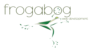Frogabog Web Development
